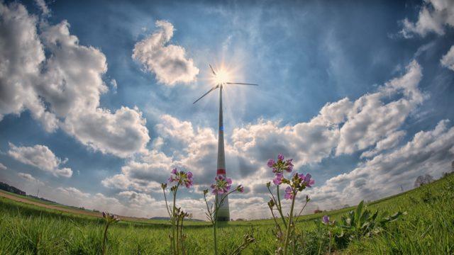energy sostenibilità